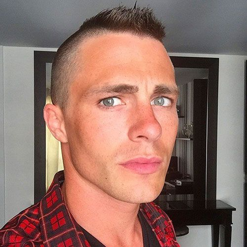 The Best Colton Hayes Haircuts & Hairstyles (2020 Guide