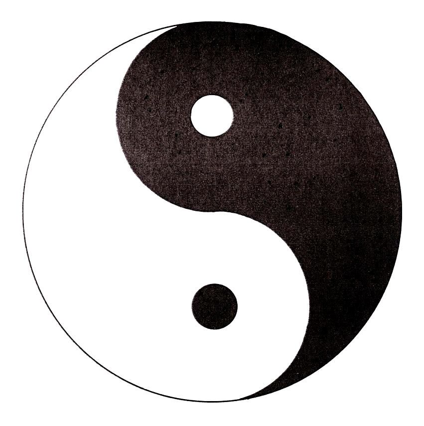 Yin Yang Symbol Ap Wprld History Pinterest Tai Chi And Symbols