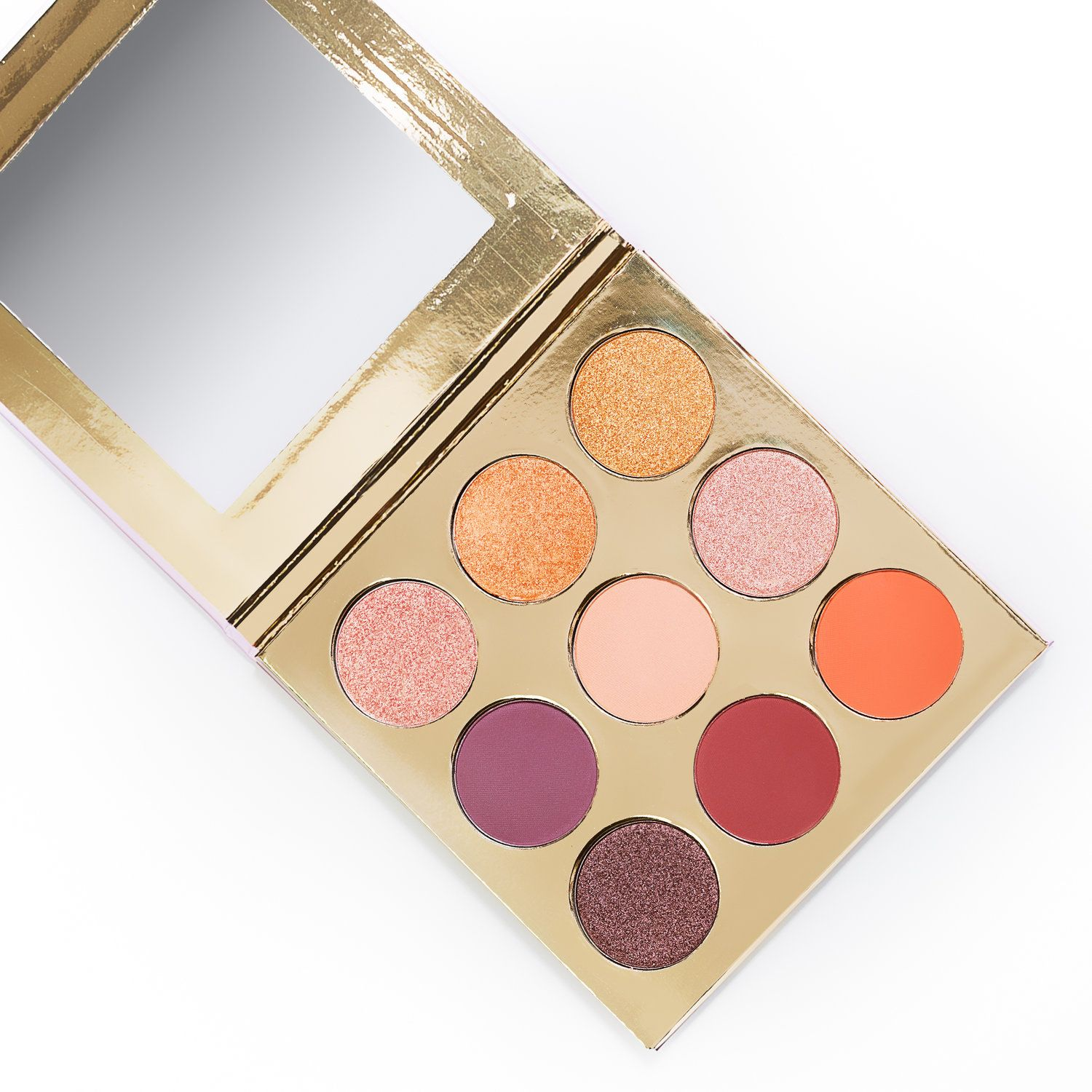 GlōGirl Cosmetics Snatched Eyeshadow Palette Eyeshadow