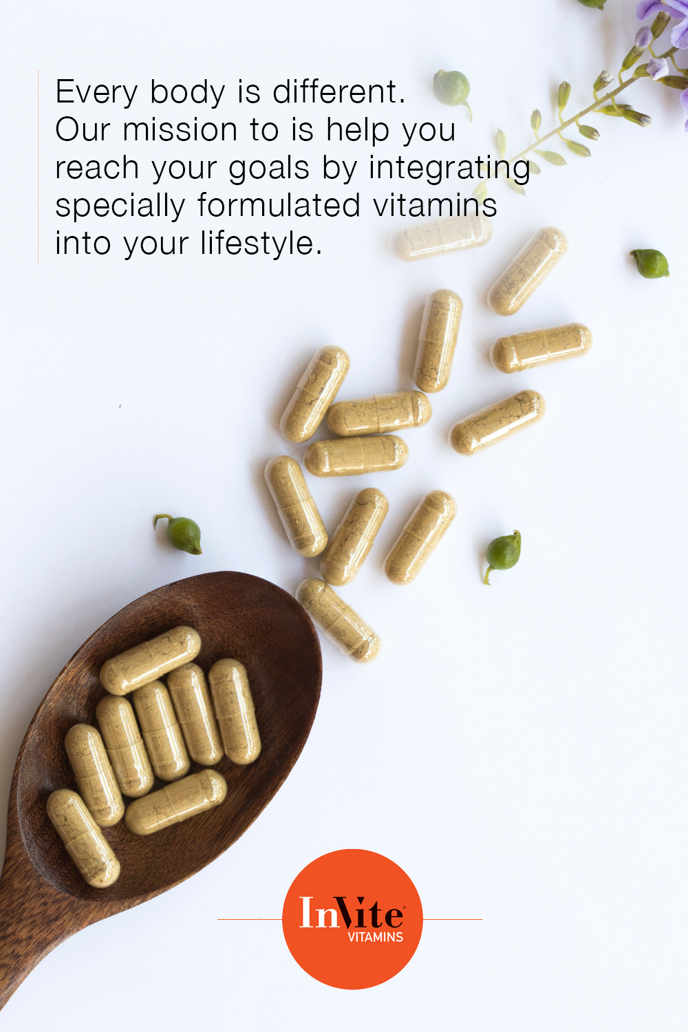 Our Goal Is To Provide Important Nutrition Information So You Can Take Control Of Your Health To Learn More W Quality Vitamins Nutrition Information Vitamins