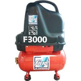 Fiac Air Compressor Air 6 Oiless 1100w F3000 Air Compressor Air Tools Compressor