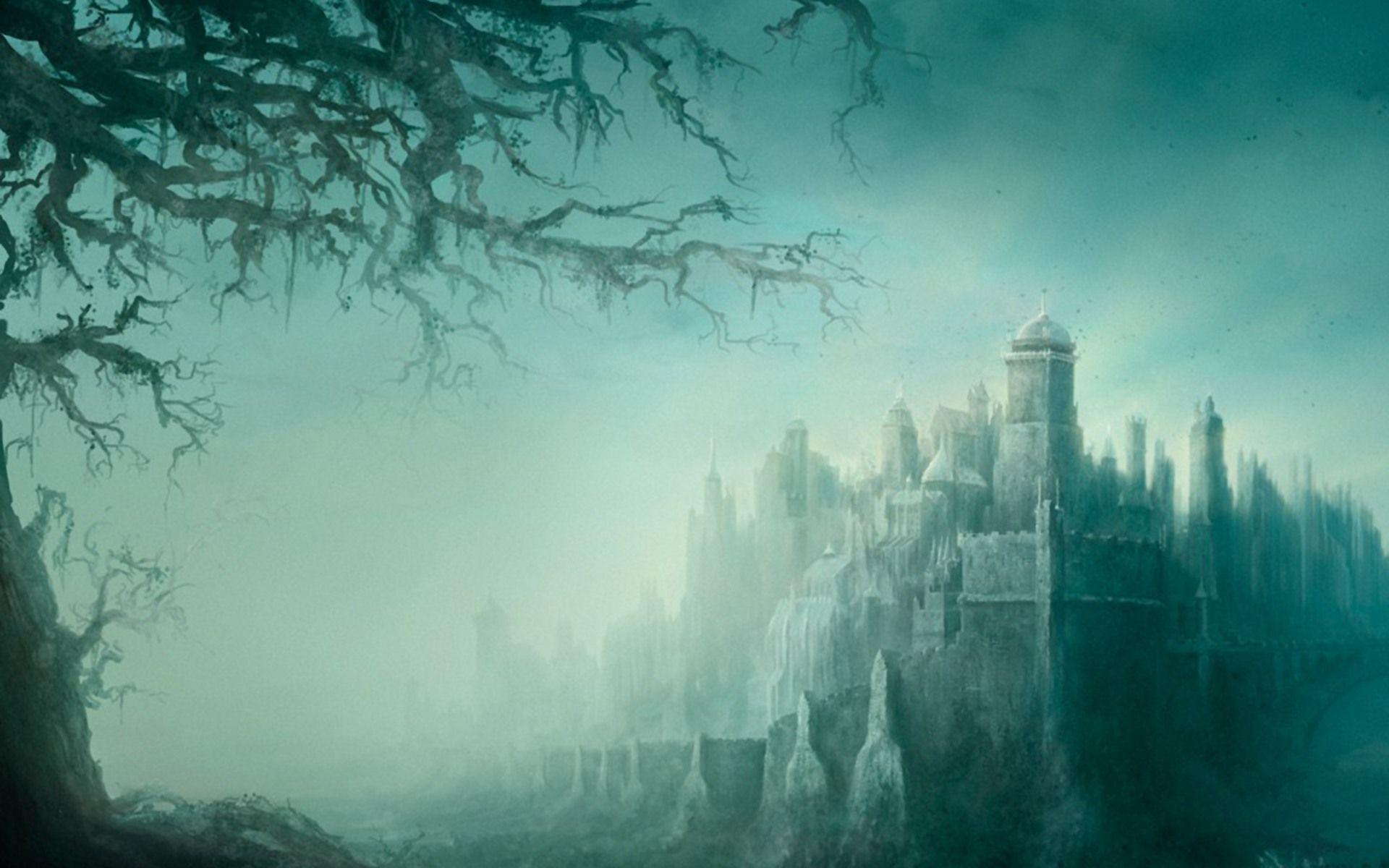 Fantasy Wallpapers 3D Art Pics Wallpaper | WallpaperMine ...