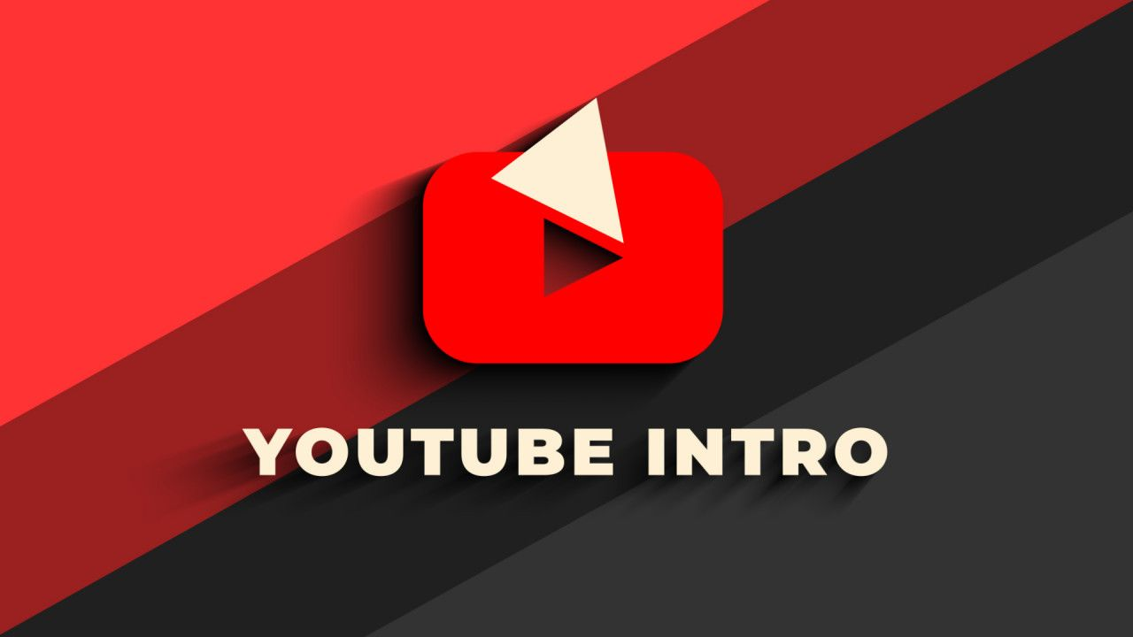 How To Make A Beauty Guru Intro On A Iphone Youtube Intro Youtube Youtube Channel Ideas Blogging Youtube