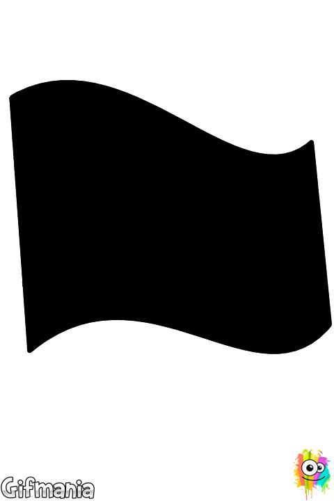 Colorea online la bandera de España! #bandera #españa