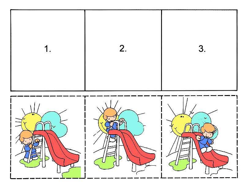 Sehr Images séquentielles à imprimer | Montessori and co | Pinterest  WI55