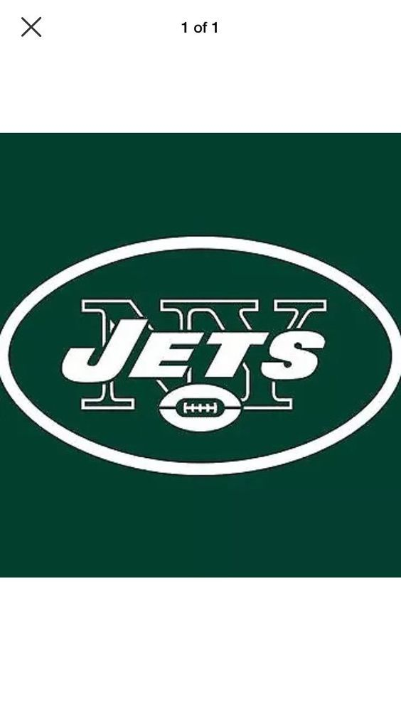 1 Ticket New York Jets Vs Indianapolis Colts 101418 In 2018