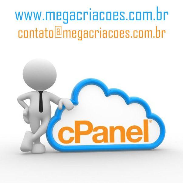 Hospedagem + E-mail Corporativo  Entre em contato e tire maiores informações! www.megacriacoes.com.br contato@megacriacoes.com.br Fones (11) 4114-2947 Cel (11) 9 8078-1272 Cel (11) 9 9767-4504