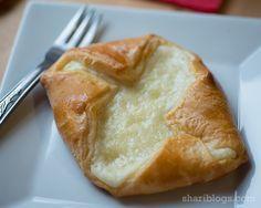 Copycat Starbucks Cheese Danish | www.shariblogs.com