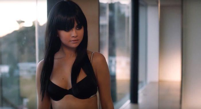 Selena Gomez Sex Tape - Leaked Celebrity Tapes  Selena -1119
