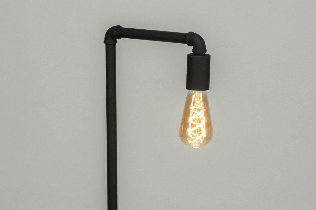 Vloerlamp 72964 in 2020   Vloerlamp, Lampen, Leeslamp