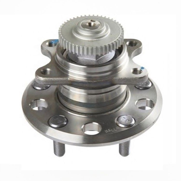 Wheel Hub Bearing Car Detailing Car Wheels Hyundai Models
