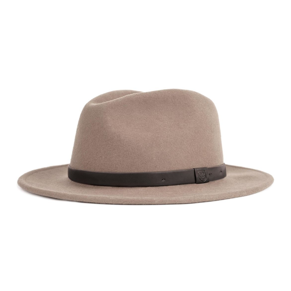 MESSER FEDORA - Full Brim   Fedoras - Headwear - Women s  773960b0f37