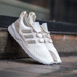 Adidas zx flusso avanzata verve w bianco / bianco / co - lista 2016