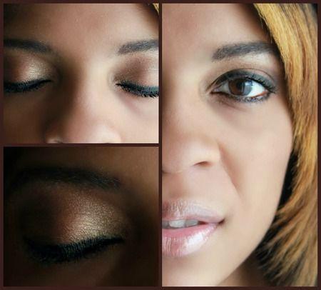 Nautral Bonze http://www.makeupbee.com/look.php?look_id=56044