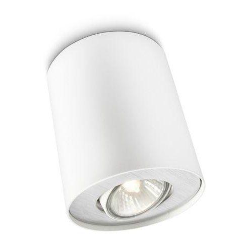 Lampe Kücheninsel: Philips Nero Deckenspot Weiß Z.B. Für Kücheninsel