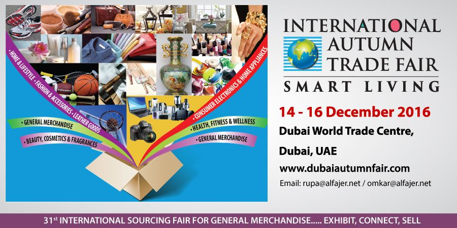Smart Living-International Autumn Trade Fair