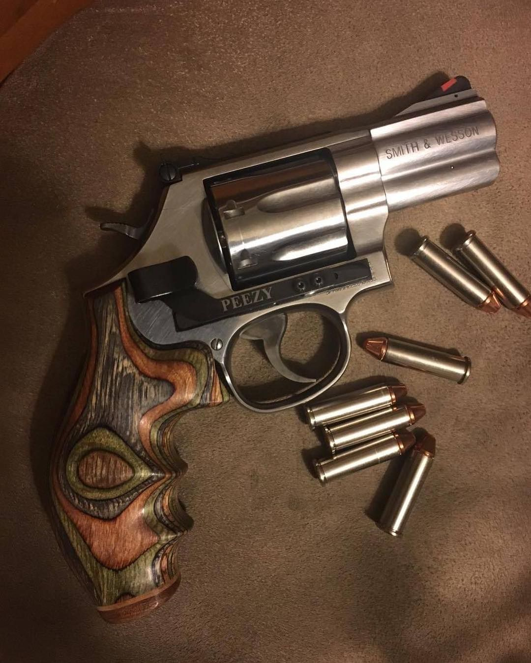 I absolutely love my clipdraw. Bought the universal revolver ...