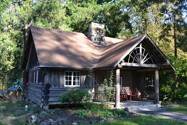 Pin By Linda Sealey On House Ideas Cabin Log Homes Cabins And Cottages