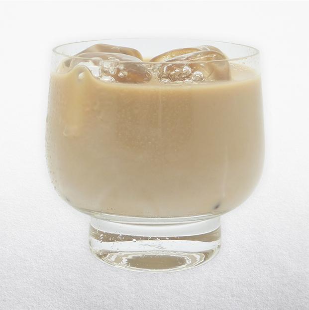 Skinny Island Coffee Blue Chair Bay® Rum cream, Yummy
