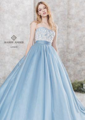 HARDY AMIES:DRESS ドレス MATSUO 松尾株式会社