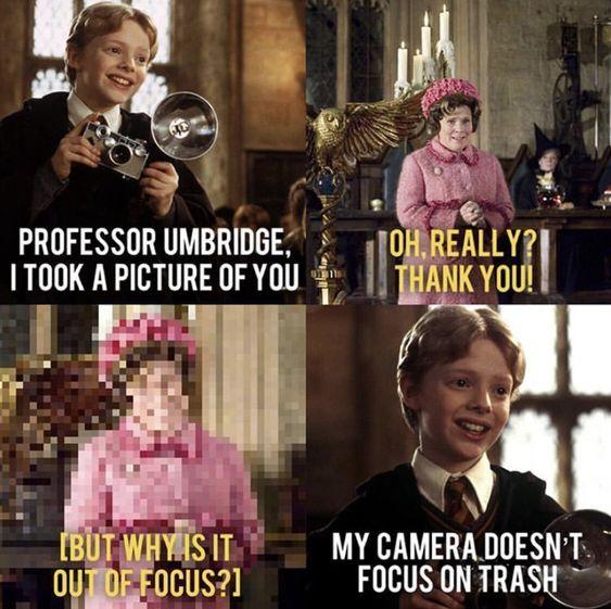 Pin By On Harry Potter Harry Potter Memes Hilarious Harry Potter Jokes Harry Potter Cast