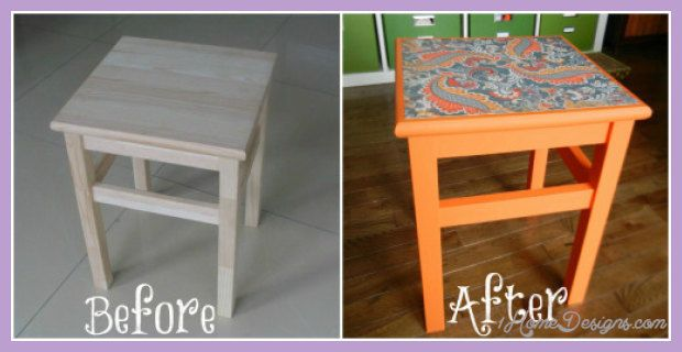 Ordinaire Cool Furniture Remake Ideas