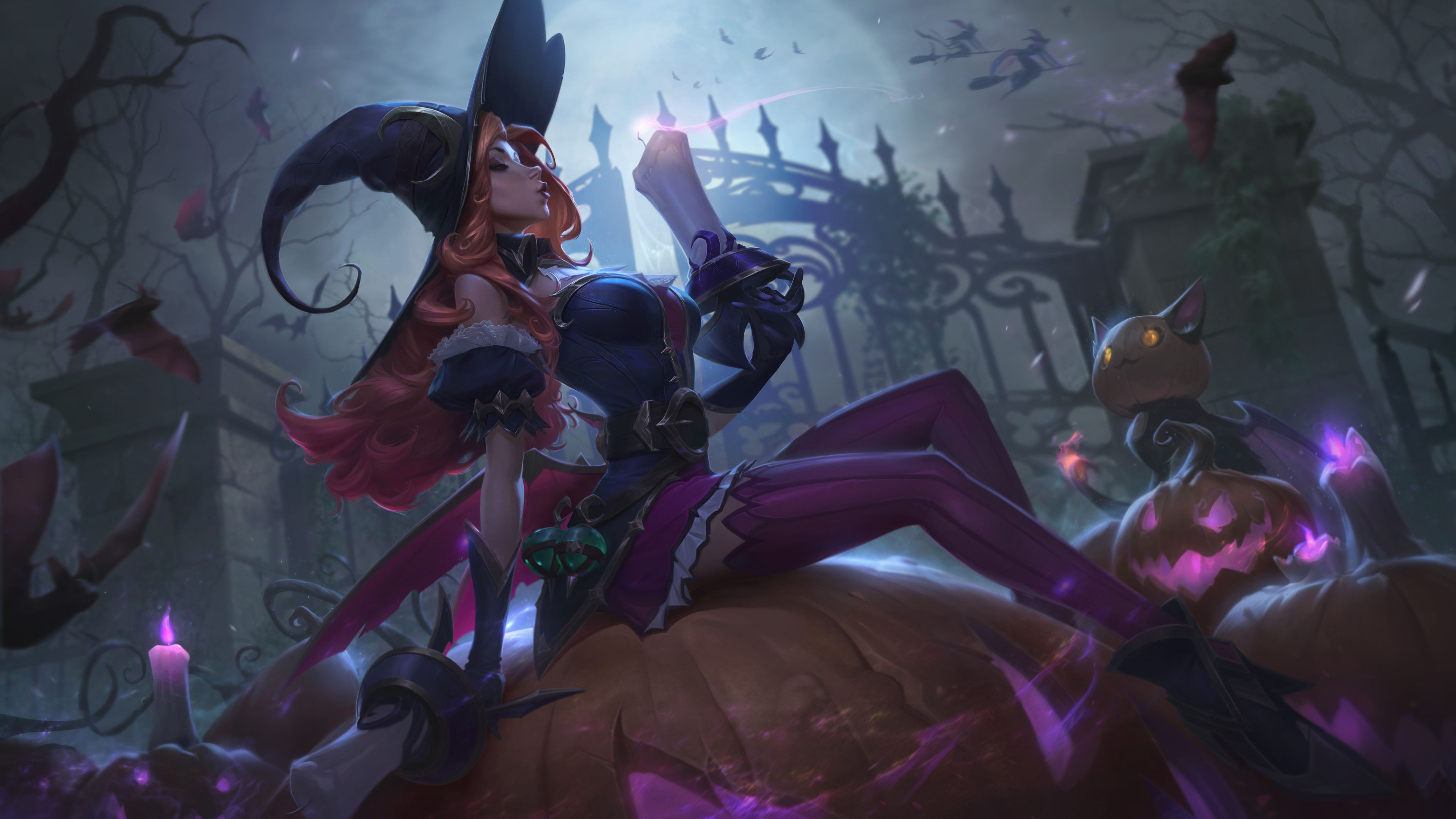 Miss Fortune League Of Legends Miss Fortune Ultra Hd Wallpaper 4k Miss Fortune Lol Wallpaper 4k M Miss Fortune League Of Legends Characters League Of Legends