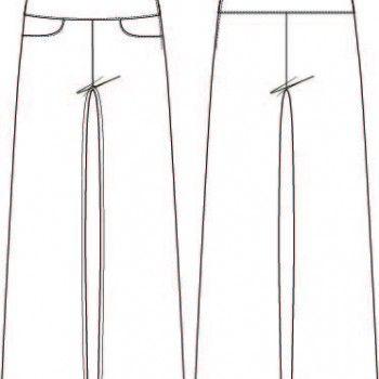 Alyse Wide Leg Pant
