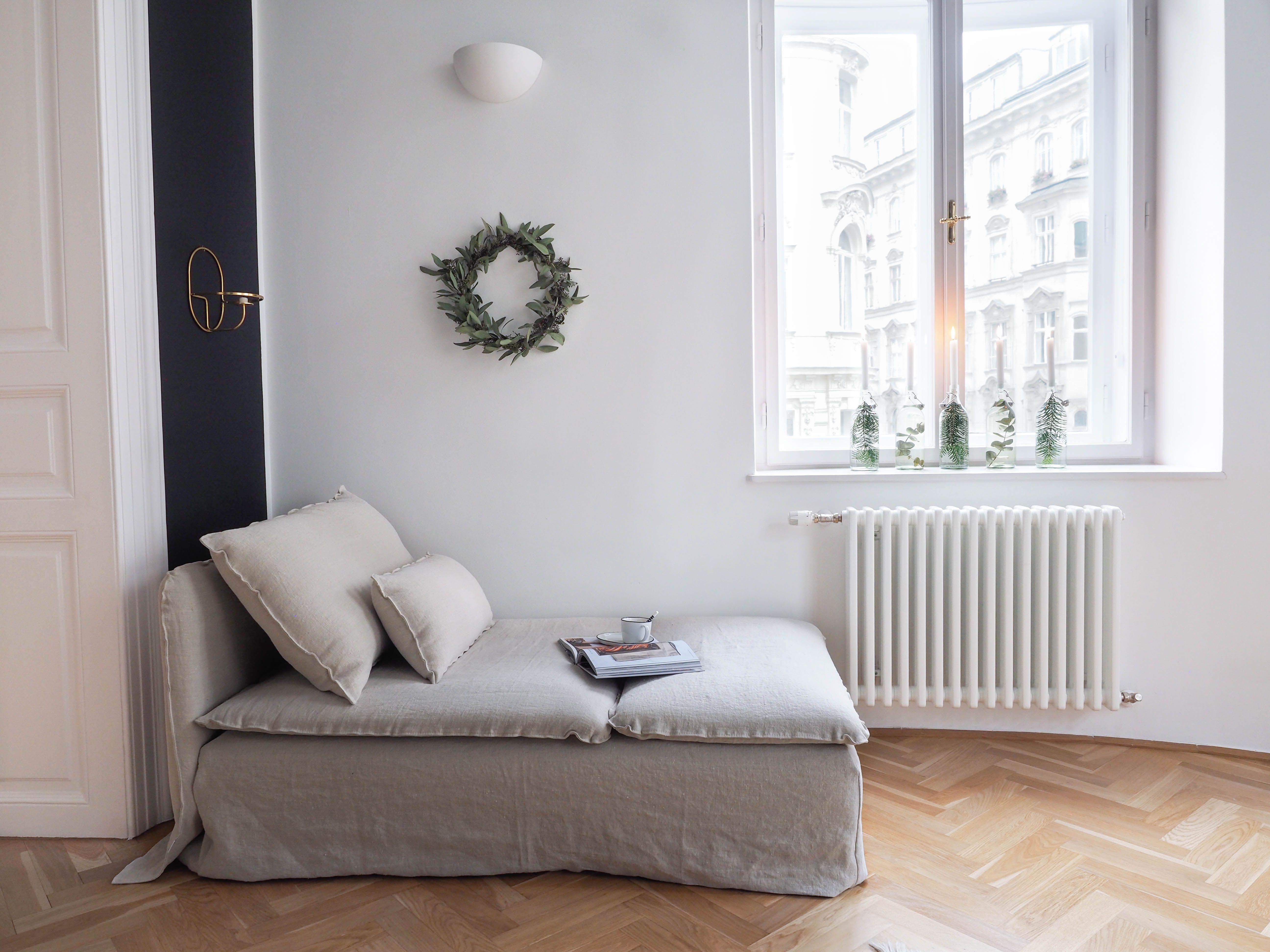 Bemz: hochwertige Bezüge für Ikea Sofas und Sessel (mit ...