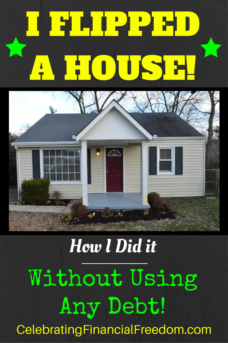I Bought a House! My House Flipping Experience Flipping