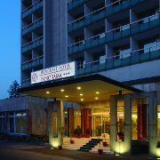 Hunguest Hotel Panoráma ***   http://www.hotelpanorama.hunguesthotels.com