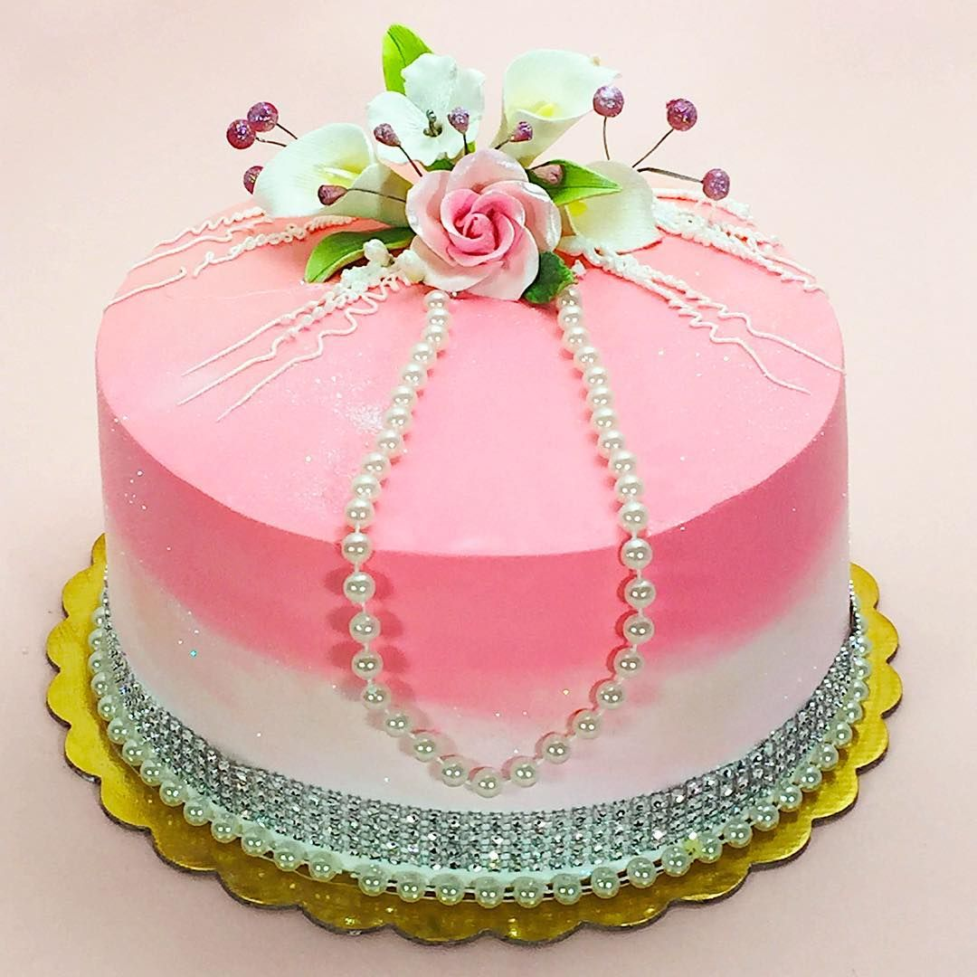 I gave her pearls arts bakery delivers mothers day
