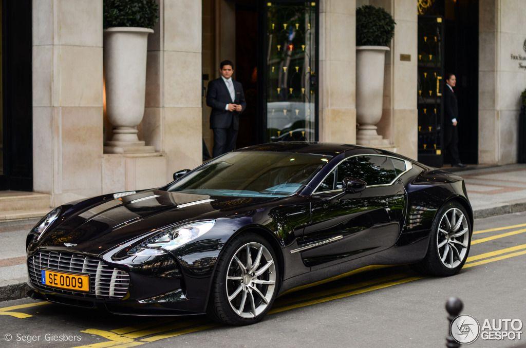 aston martin One 77 c357503122012185321 2 Aston Martin