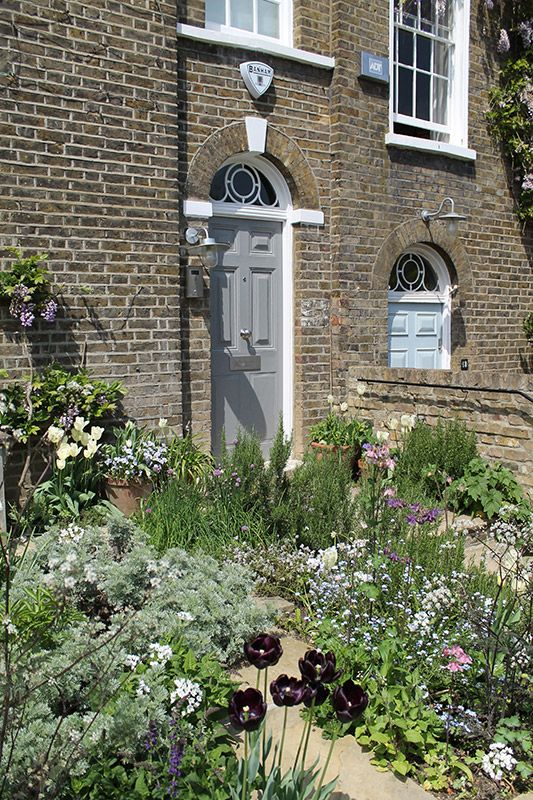 Miria Harris   Landscape Garden And Floristry Design
