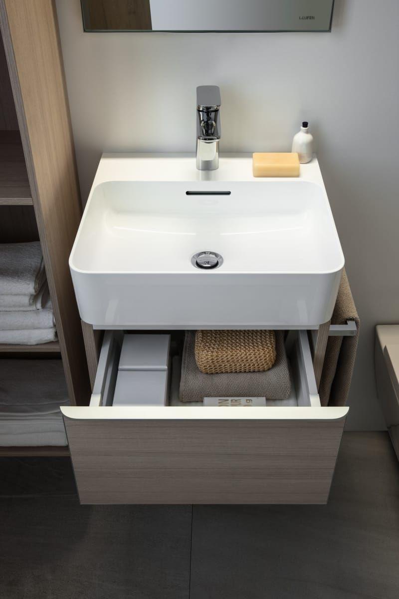 Mit Diesen Handgriffen Richten Sie Ihr Kleines Bad Ein Waschtisch Klein Bad Einrichten Kleines Bad Einrichten