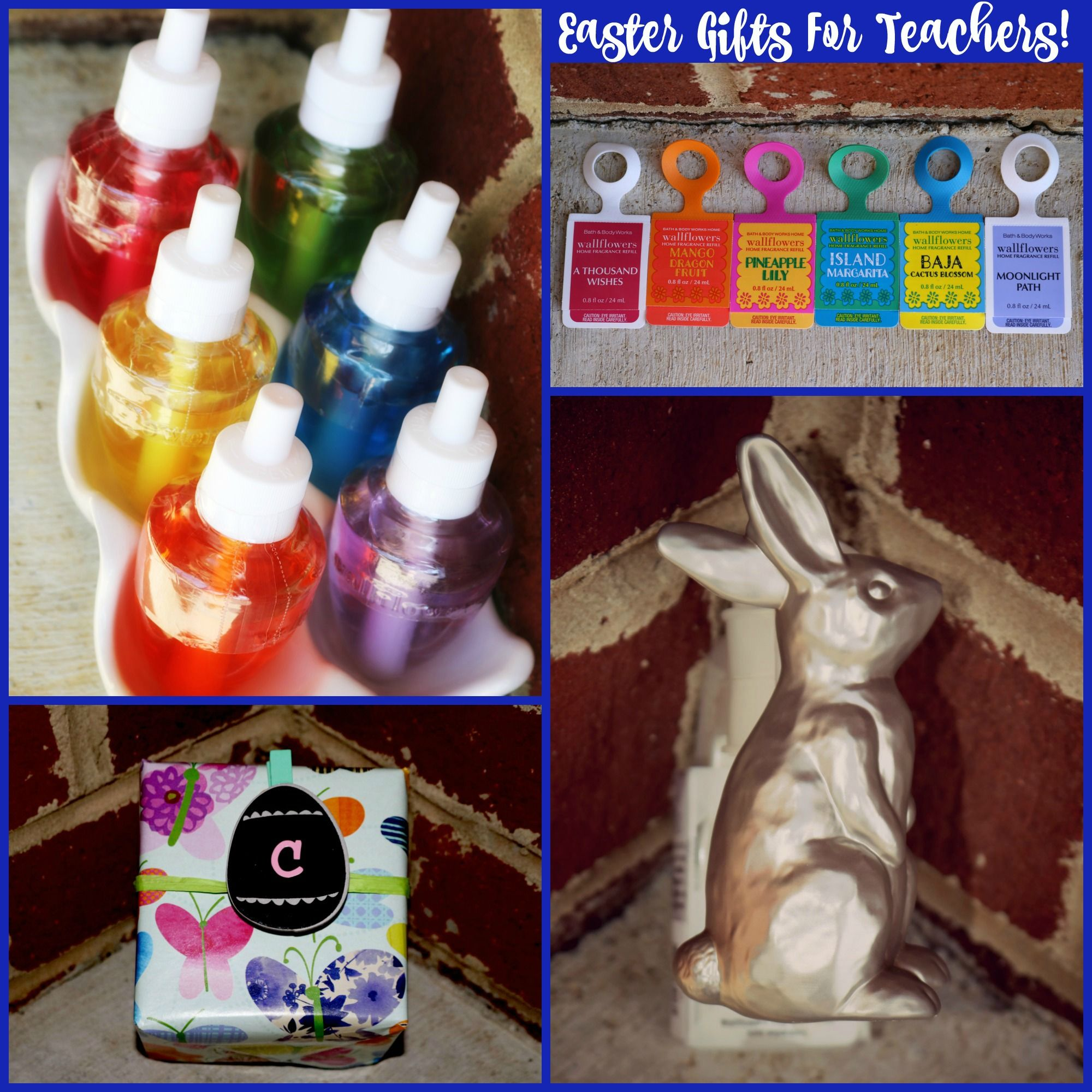 Happy easter easter gifts for teachers apples for teachers bath happy easter easter gifts for teachers apples for teachers bath body wallflower negle Gallery