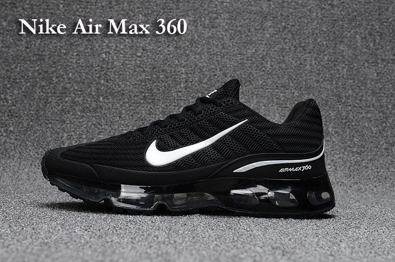 air max pas cher homme nike air max 360 noir et blanche