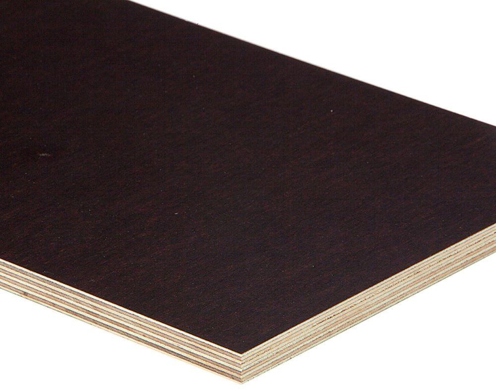 Siebdruckplatte 21mm Zuschnitt Multiplex Birke Holz Bodenplatte 90x90 cm