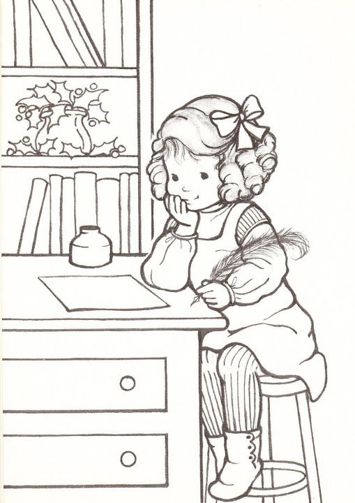 Mis imágenes | Free kids coloring pages, Coloring pages ...