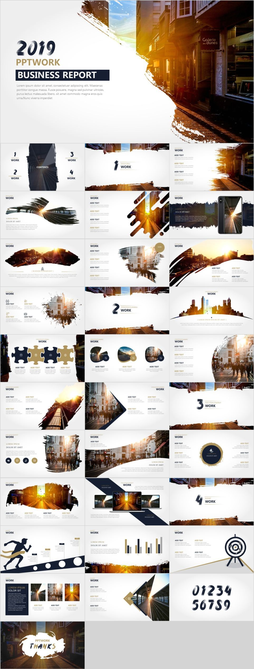 Finance Report Presentation Powerpoint The Highest Quality Power Creative Powerpoint Presentations Powerpoint Presentation Design Powerpoint Design Templates