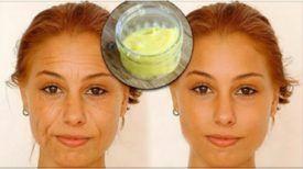 Éliminer les cernes, les rides et les taches de la peau d'une manière simple en utilisant du bicarbonate de soude -