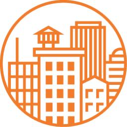 Citiesense Logo Icon Logos Knowledge The Neighbourhood
