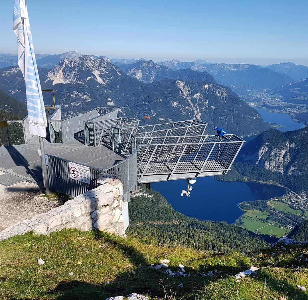Diese Aussichtspunkte In Osterreich Sind Wirklich Nichts Fur Schwache Nerven Aber Das Panorama Ist Absolut Atemberaubend Urlaub Reisen Reisen Urlaub Bayern