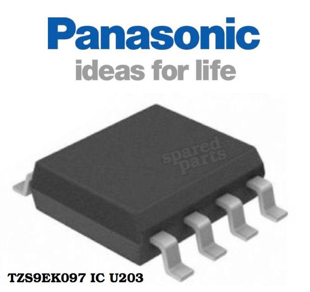 Panasonic Tczaa6755u Ic Tzs9ek097 U203 Kit B159 201 4hb1590041 17pw26 4 Circuit Diagram