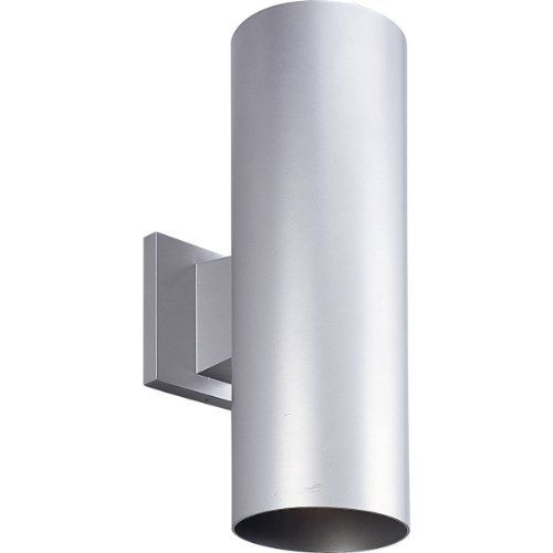 wall sconce entryway progress lighting p5675 82 wall cylinder
