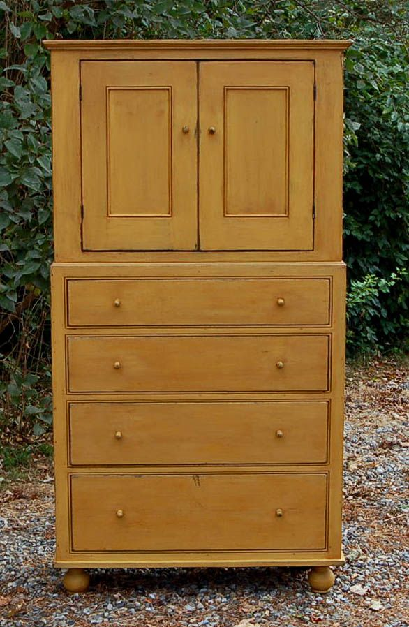 tall dresser with doors high tall dresser by old stone furniture two door antique or gentley used
