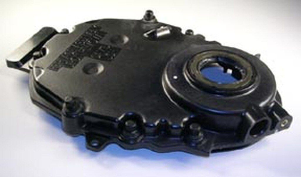 Indmar cover timing 57wsensor mount with images