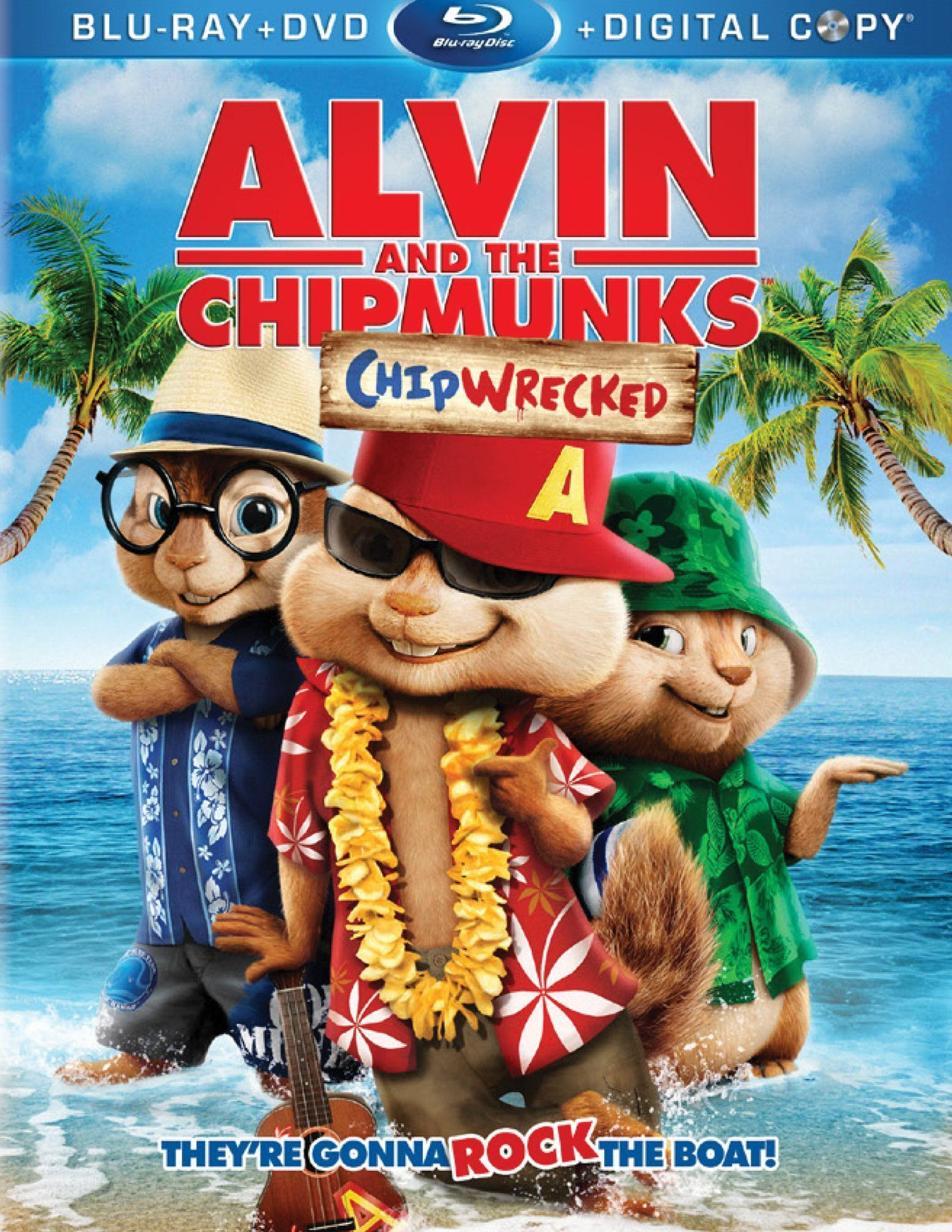 Alvin And The Chipmunks Having Sex alvin and the chipmunks chipwrecked (2011) | alvin, the
