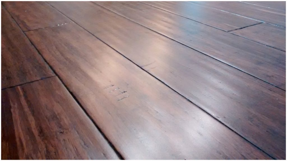 Costco Bamboo Flooring Reviews Bamboo Flooring Bamboo Wood