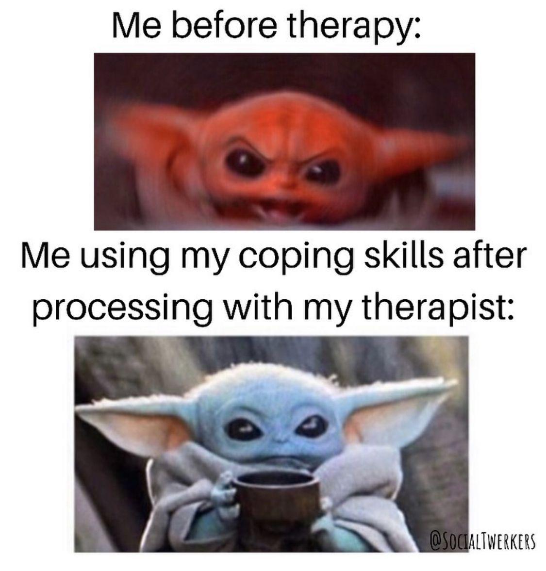 Pin By Mamma Perez On Funny Jokes Yoda Funny Yoda Meme Yoda Quotes